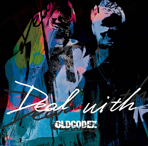 OLDCODEX「Deal with」通常盤<br />