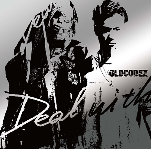 OLDCODEX「Deal with」初回限定盤<br />