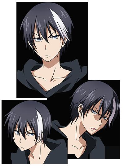 Hideki Yoshida Rihito_face