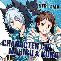 servamp_CCD_mahiru&kuro_booklet