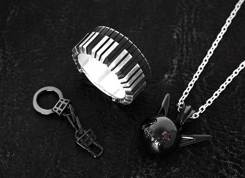 SERVAMP JEWELRY COLLECTION Produced by Shoya Taniguchi.
